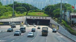 EasternHarborCrossing Kowloon