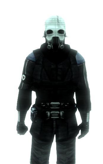 Half-life 2 cinematic mod