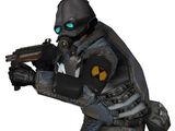 Overwatch Transhuman Arm