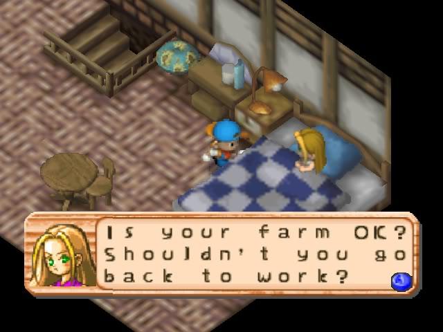 Karen (HM64) | The Harvest Moon Wiki | FANDOM powered by Wikia