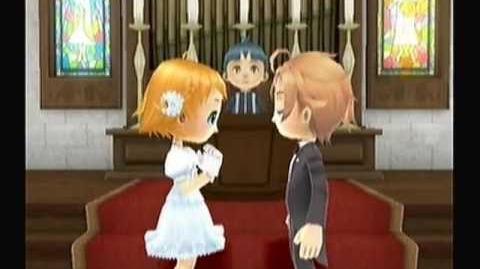 """Chase & Maya - Wedding"""