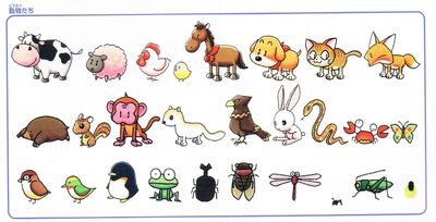 Animals64