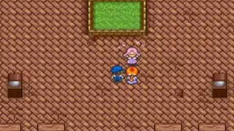 Harvest Moon Snes - Ann Ending