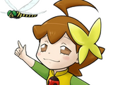 Lily (RtP)