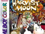 Harvest Moon GBC 2