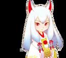 Inari (Trio)