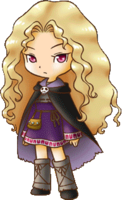 Witch Princess MLS