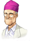 Dr Grain