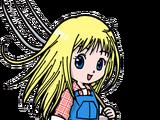 Claire (Cute)