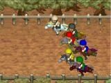 Horse Race (HM64)