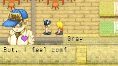 Gray's Purple Heart Event