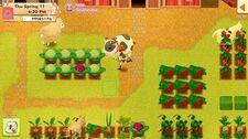 Harvest Moon Light of Hope Launch Trailer (PC Via Steam)