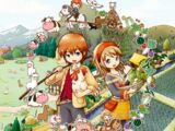 Harvest Moon: The Tale of Two Towns/Gallery
