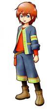 Philip Konohana Outfit