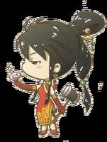 Chibi Lily