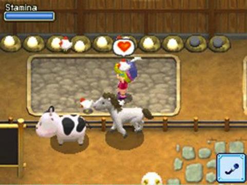 Harvest Moon Forever: Harvest Moon Grand Bazaar Guides