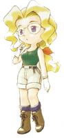 DS Flora