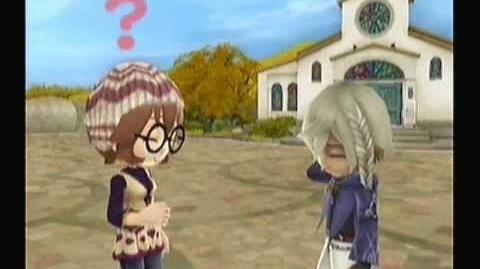 """Wizard - 9 Heart Proposal"""