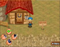 Mirabelle's Shop