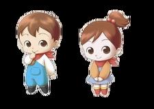 IoH Children