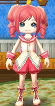 Magical Girl Costume