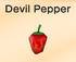 Pepper-devil