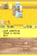 CookingDS