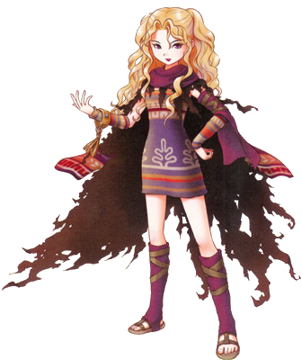 Witch princess anb the harvest moon wiki fandom powered by wikia birthday malvernweather Images