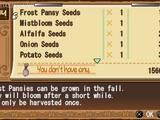 Crops (HoLV)