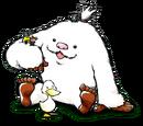 Mukumuku (AWL)