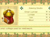 Sewing Studio (SoS)