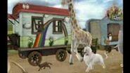 Harvest Moon Animal Parade
