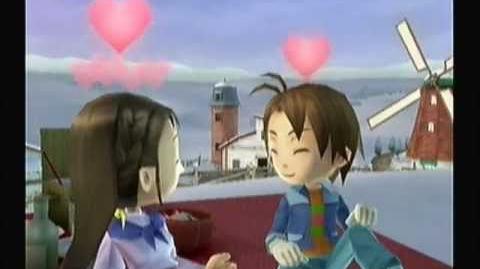 """""""Anissa - 5 Heart Date"""""""