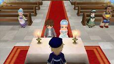 Gina Wedding 2