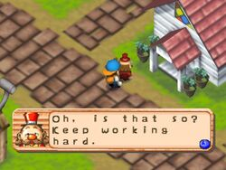 Mayor Screenshot 4 HM64