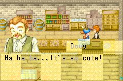 Dog Doug