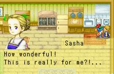 Brooch Sasha