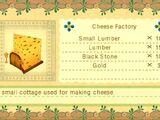 Cheese Factory (SoS)