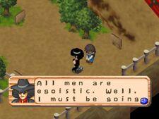 Sammy Screenshot 2 HM64
