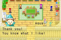 Perfume Aqua