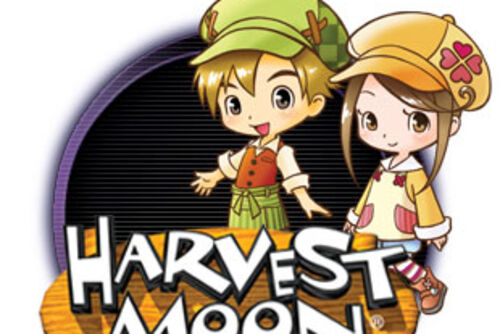 The Harvest Moon Wiki