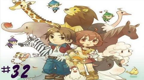 "Harvest Moon Animal Parade * Ep. 32 * ""Firefly Festival (Family)"""