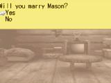 Mason (Cute)