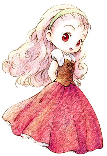 Popuri (BTN) | The Harvest Moon Wiki | FANDOM powered by Wikia