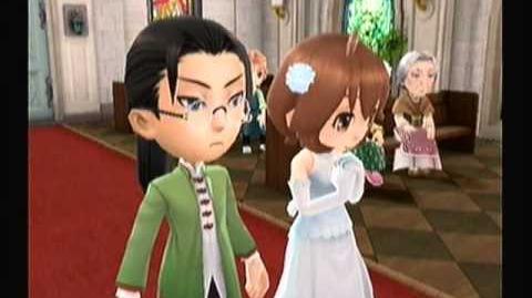 """Jin - Marriage"""