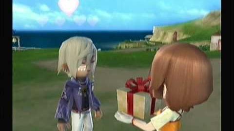 """""""Wizard - 4 Heart Event"""""""