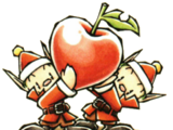 Power Berry