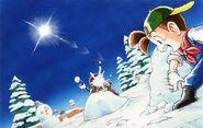 Winter HM64