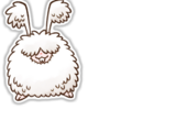 Angora Rabbit (SoSFoMT)