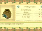 Pottery Studio (SoS)